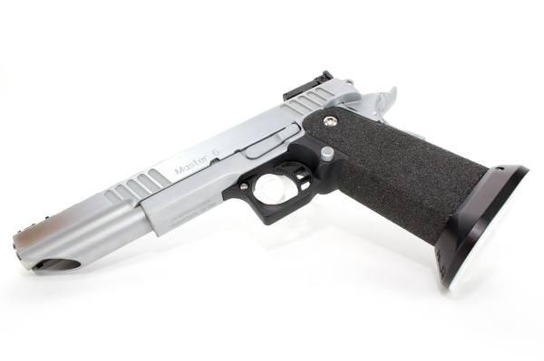 Grundhauser Gun Works Master 6 & 5.4