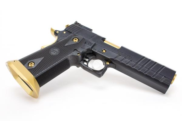 Grundhauser Gun Works LDC 5