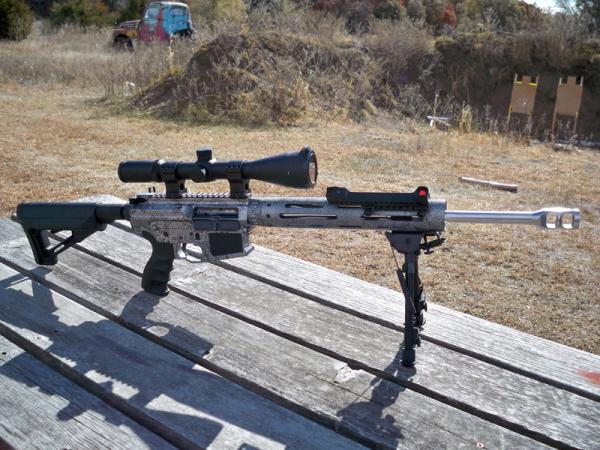 .308 AR10