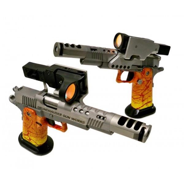 VP9 Open Gun