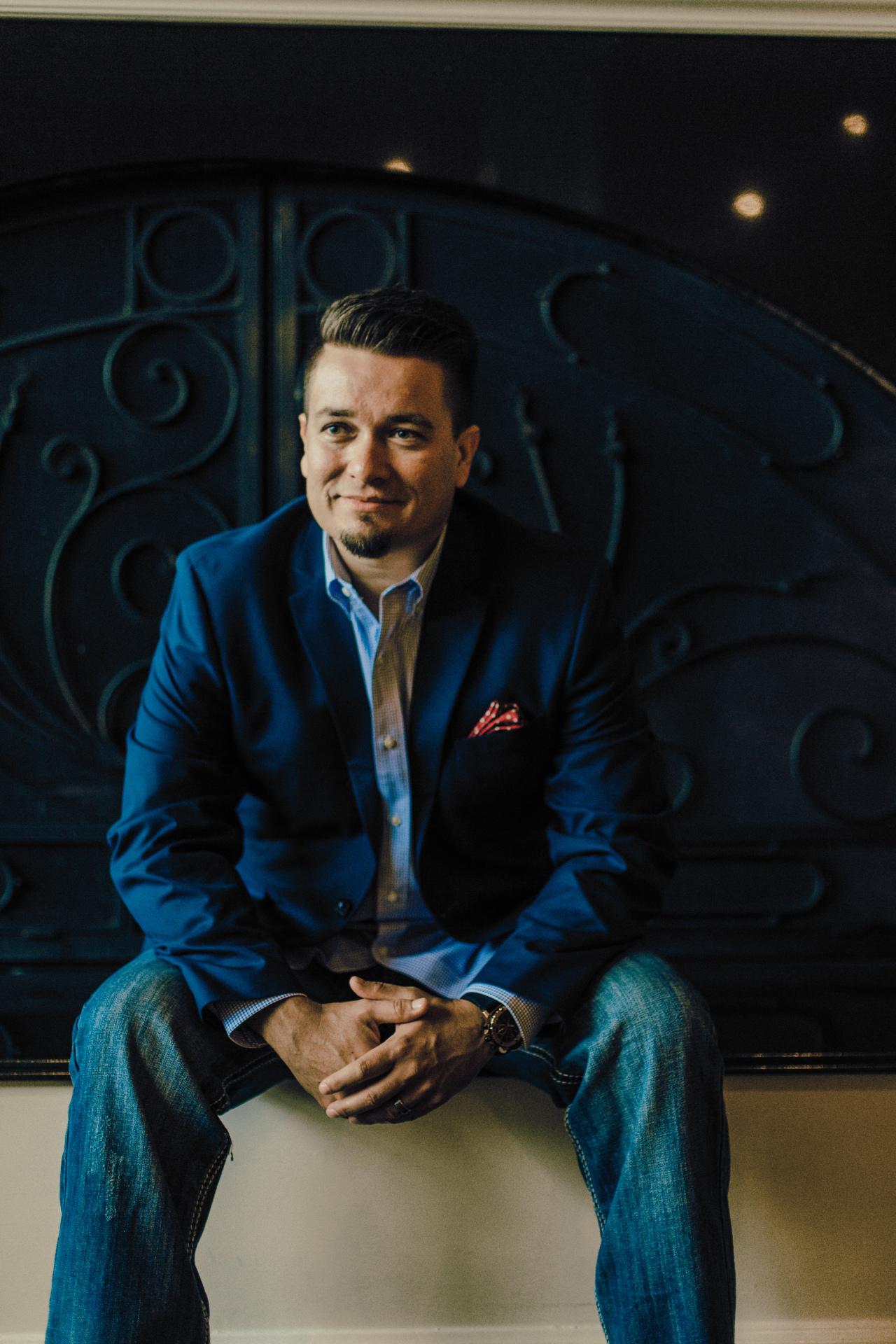Jeremy Cato Music, Jeremy Cato Southern Gospel Music Artist