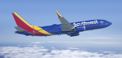 Win Southwest Airlines Tickets!