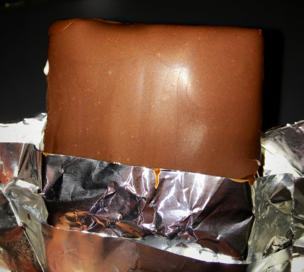 Hand Dipped Chocolate Bar