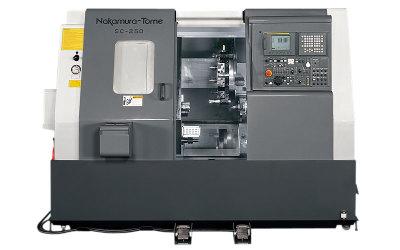 NAKAMURA TOME SC-250