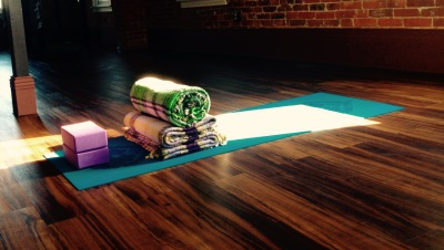 Bliss Yoga Studio Kennett Square