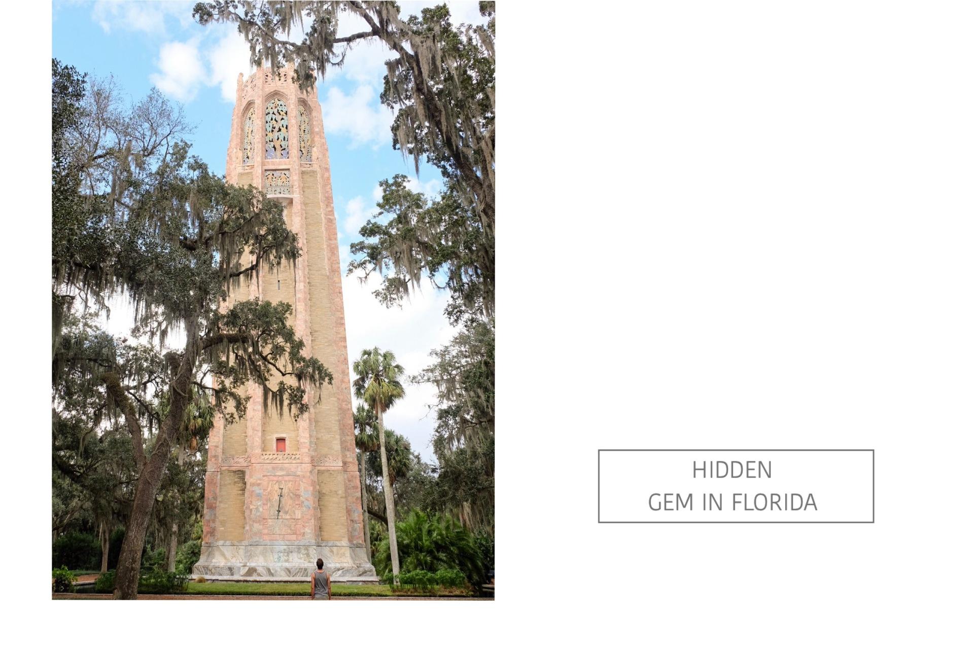A Hidden Gem in Florida