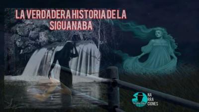 Video de la Siguanaba