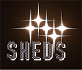 Five Star Sheds logo