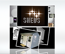 Video Gallery for Five Star Sheds coming soon!