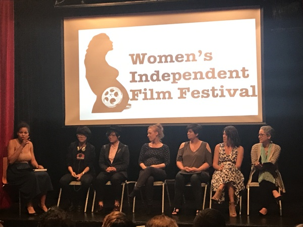 Women's Independent Film Festival A&A
