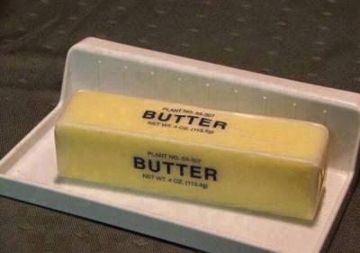 Do you eat Margarine?