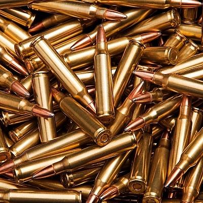 .22 Ammo shortage
