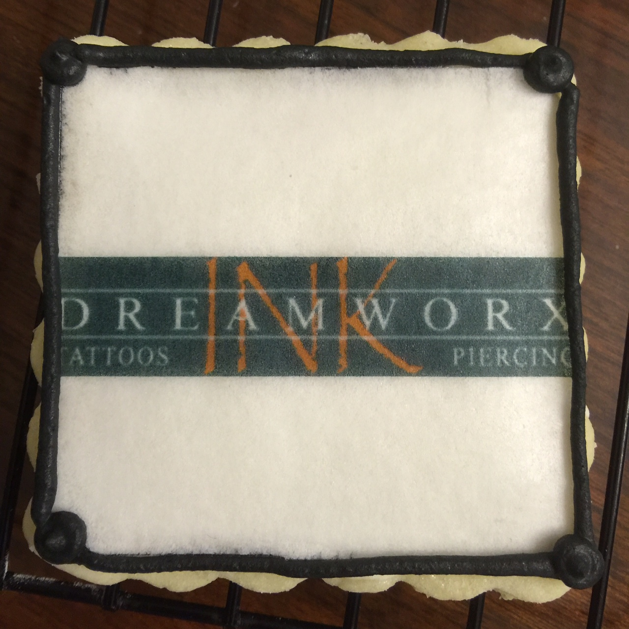 #Cookies #corporate #sugarcookie #personalized