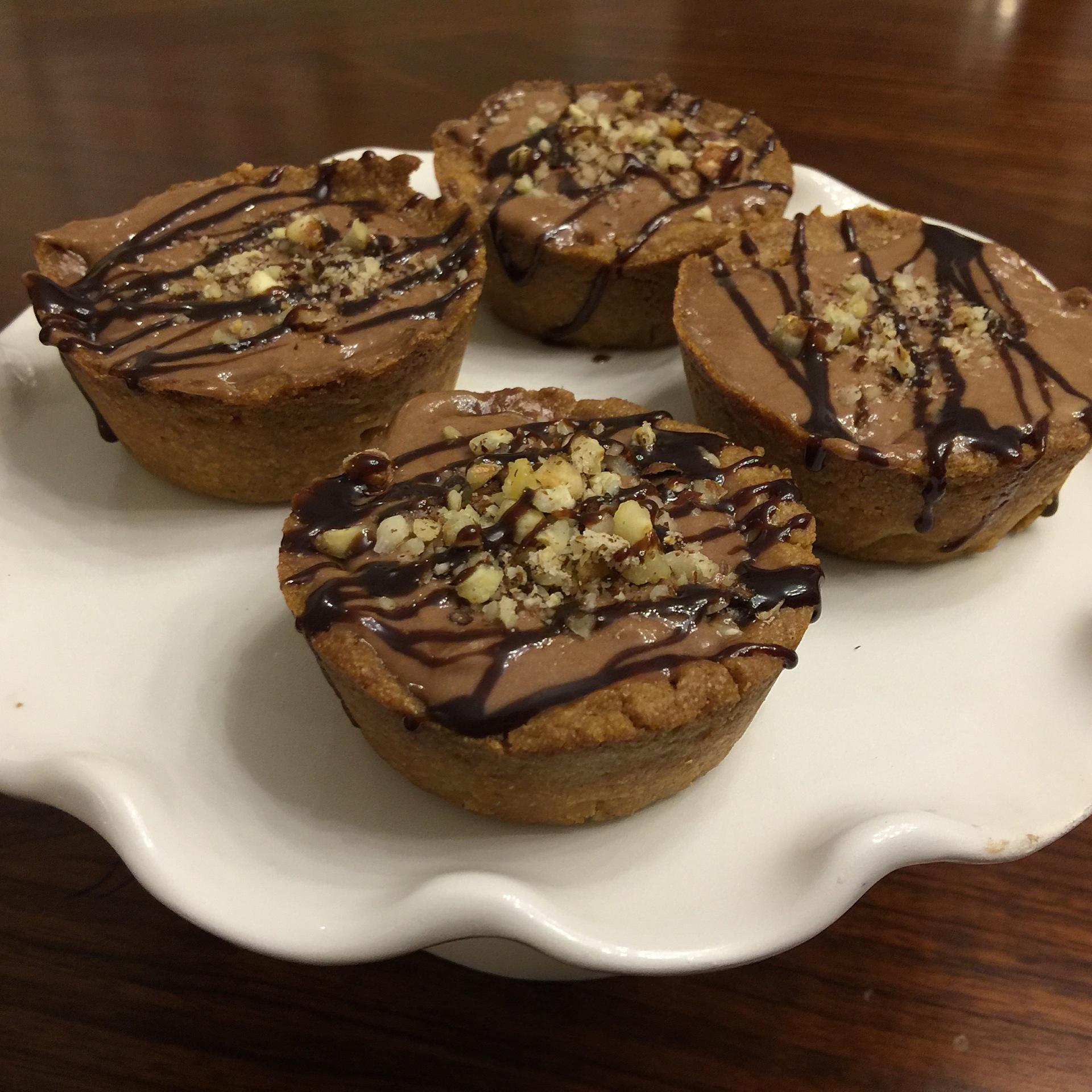 Cupcakes, Tarts  Desserts