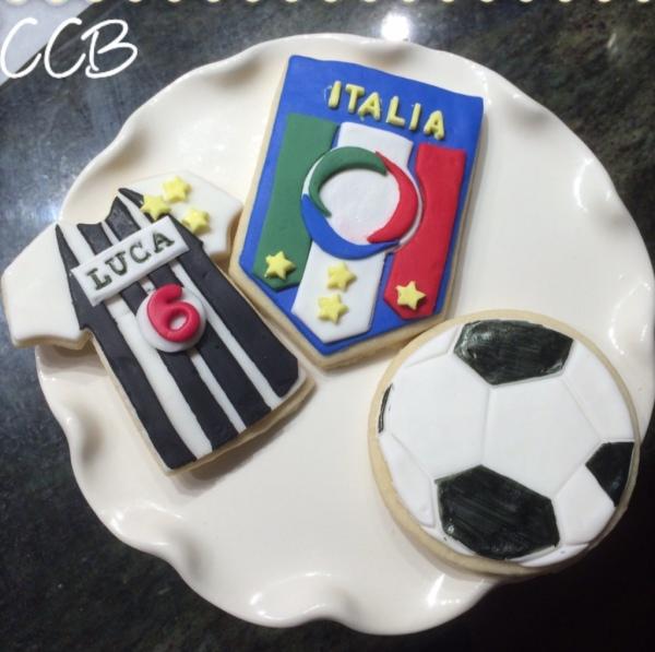 Italia Themed
