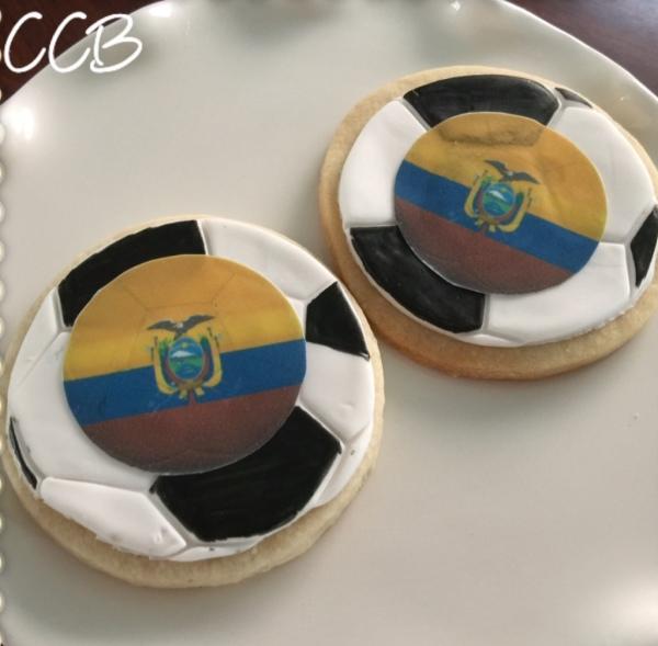 Ecuador Soccer Balls