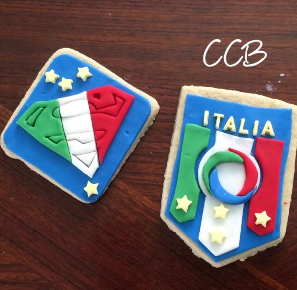 Italia Proud