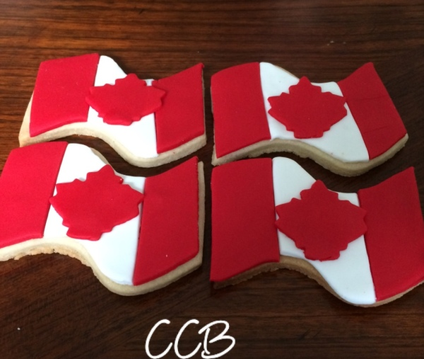 OH! Canada