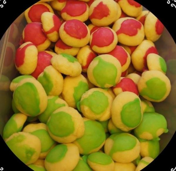 #Cookies #traditions #Cookies