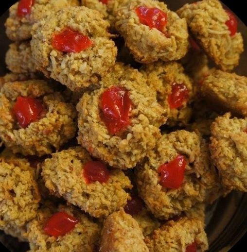 #Cookies #traditions #Cookies #Amaretti