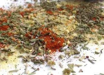Tuscan Seasoning Blend