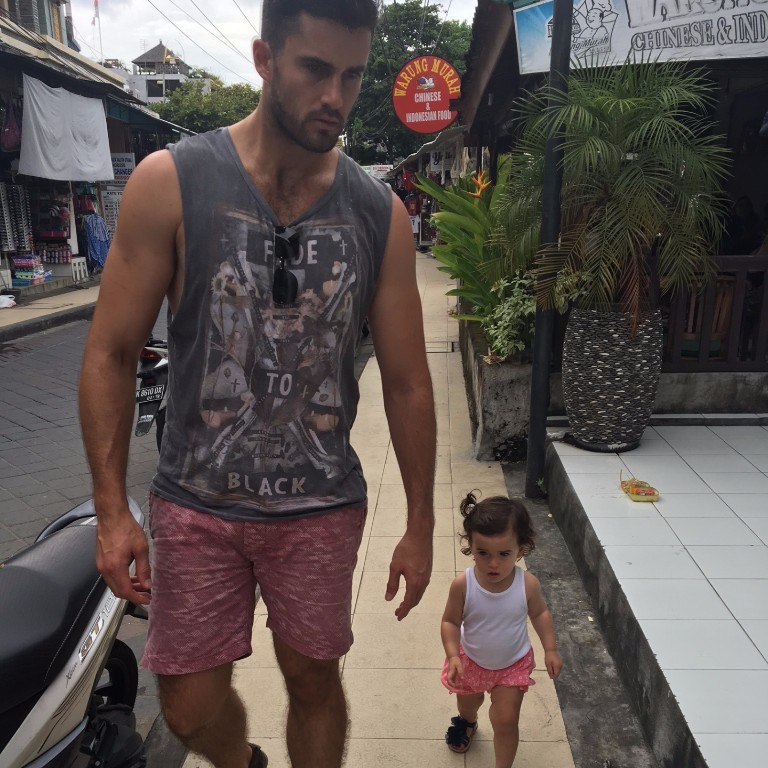 Exploring Bali