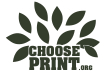 Choose Print Certified
