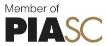 Certified Member of PIASC