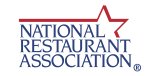 National Restaurant Association Certificate