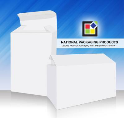 Folding Carton Manufacturer