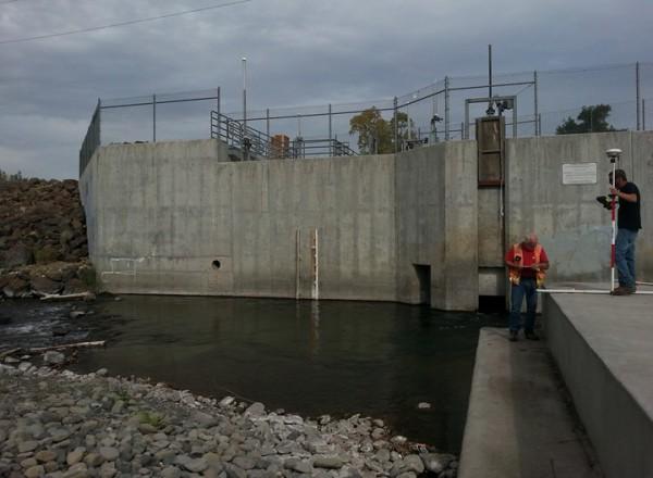 Walla Walla Basin Watershed Council Project