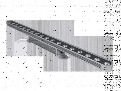 Traxon - Liner Quattro AC XB RGBW