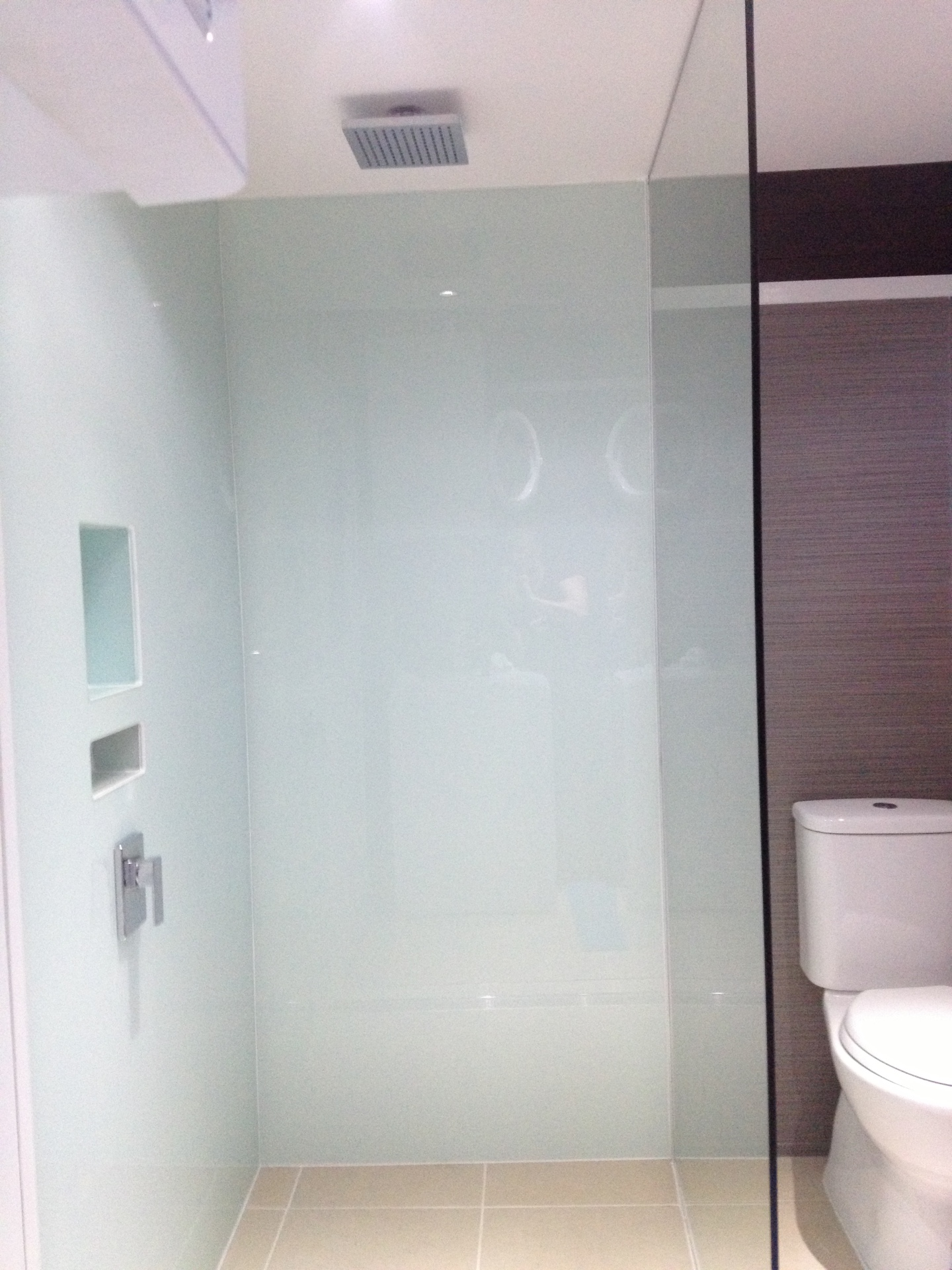 10mm glass panel