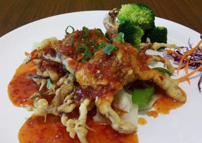 Thai Haru Specialties