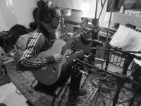 gian gianfranco mascayano jazz guitar improvisation amsterdam sweden stockholm chile valparaiso