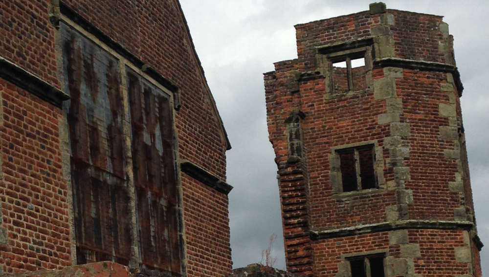 Research Visit to Bradgate Park, Leicestershire
