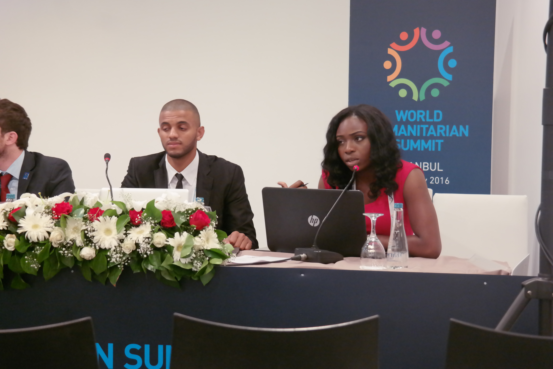 OVERVIEW FROM THE WORLD HUMANITARIAN SUMMIT ISTANBUL