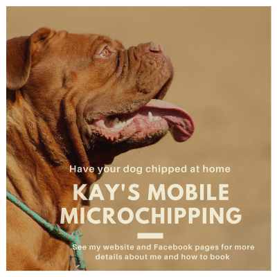 Kay's Mobile Microchipping