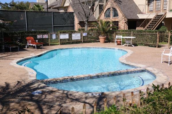 South Pool