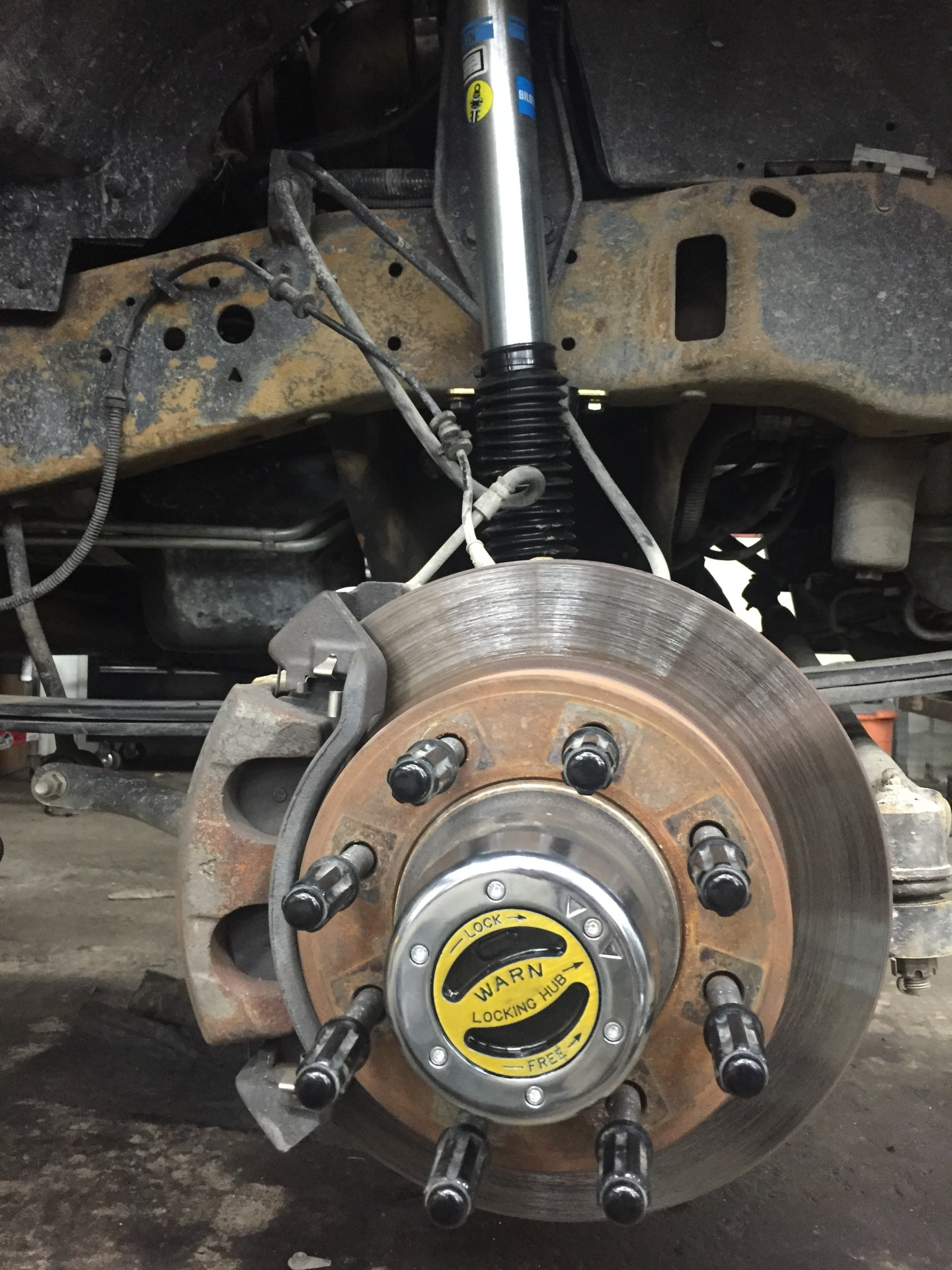 Upgrades to the Puller