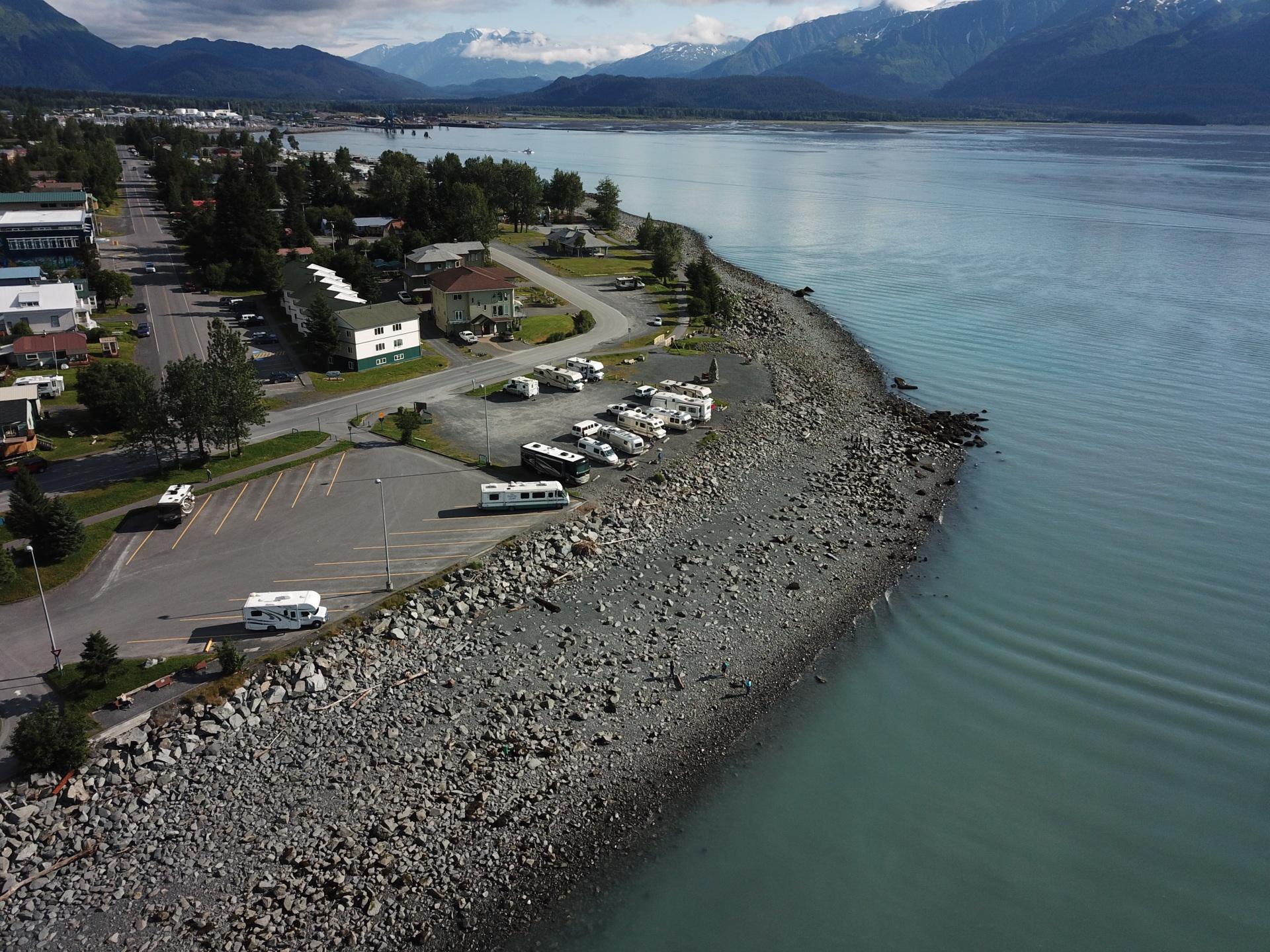 Kenai Fjords Resurrection Bay Tour