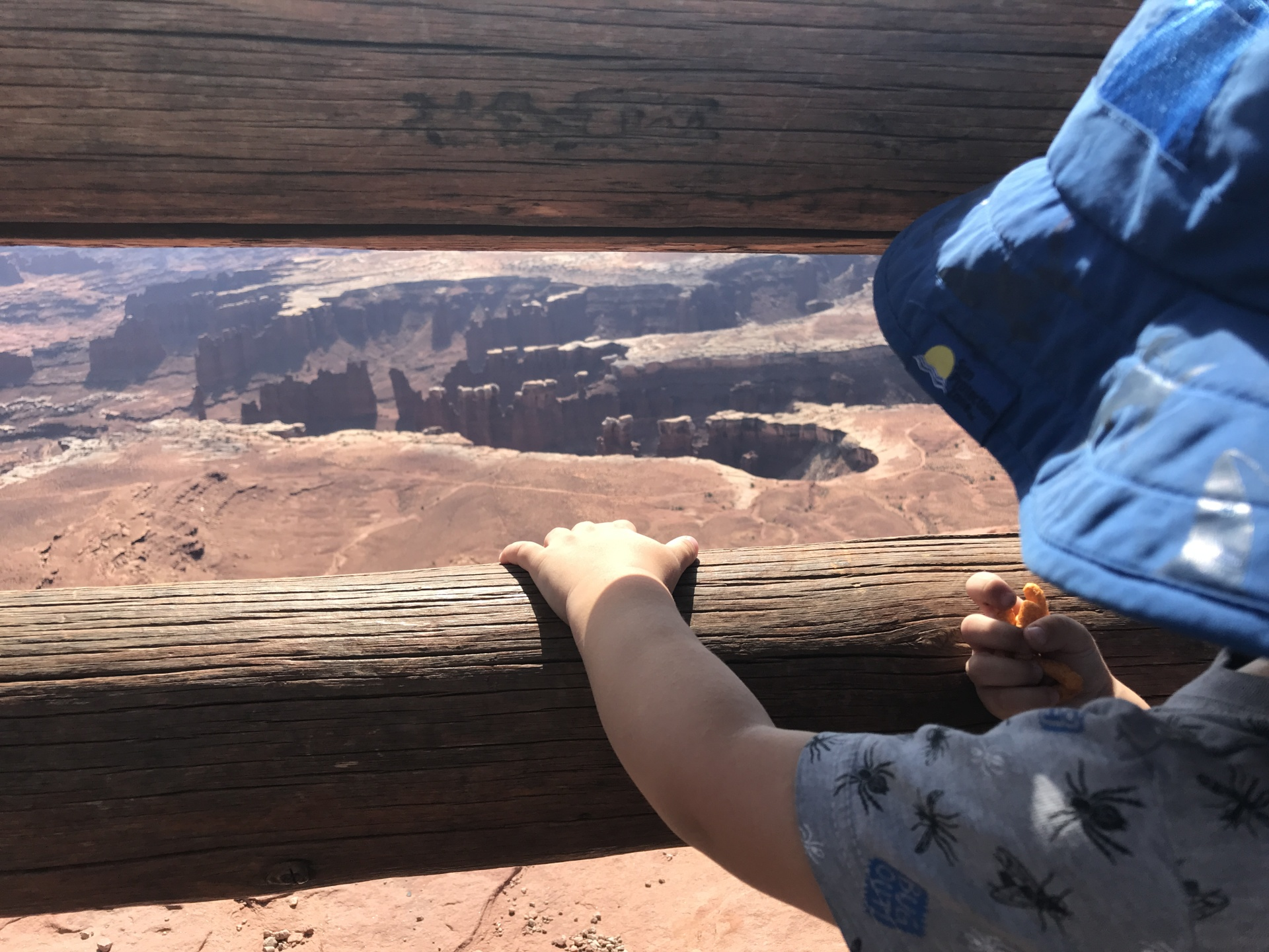 Roadschool Fieldtrip to Canyonlands National Park