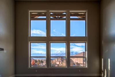 Full Wall of Windows