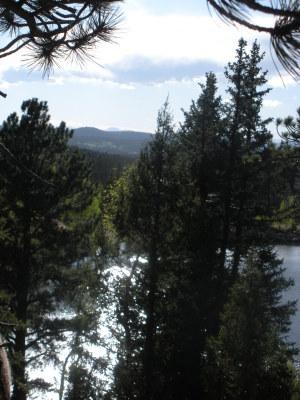 Spring Valley Lot Views