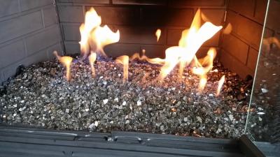 Fireglass!