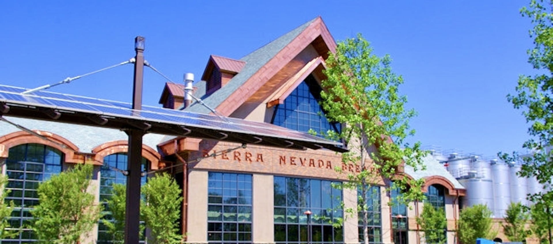 Sierra Nevada Brewery Donates $10K for Water Quality