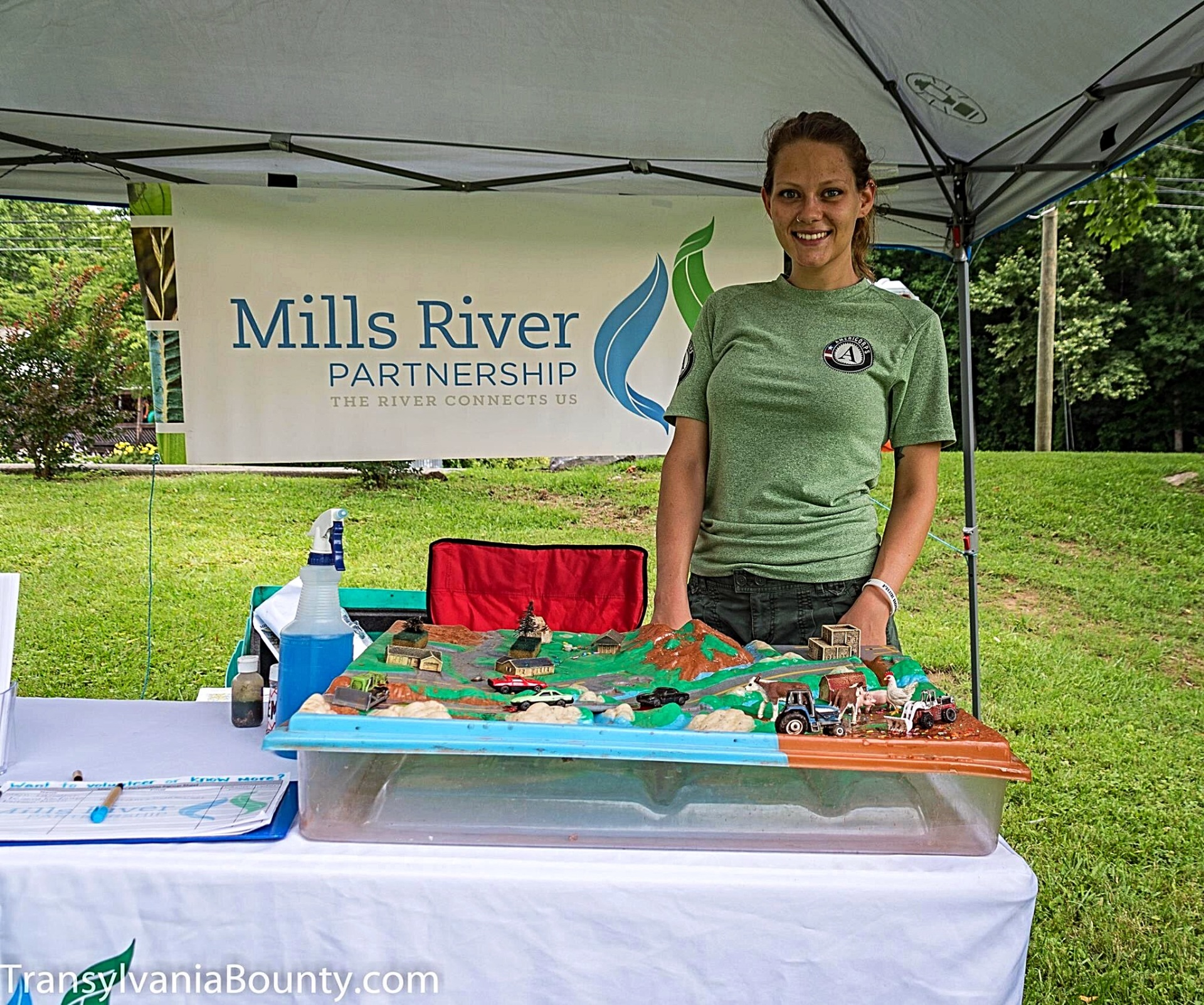 Upper French Broad Riverfest