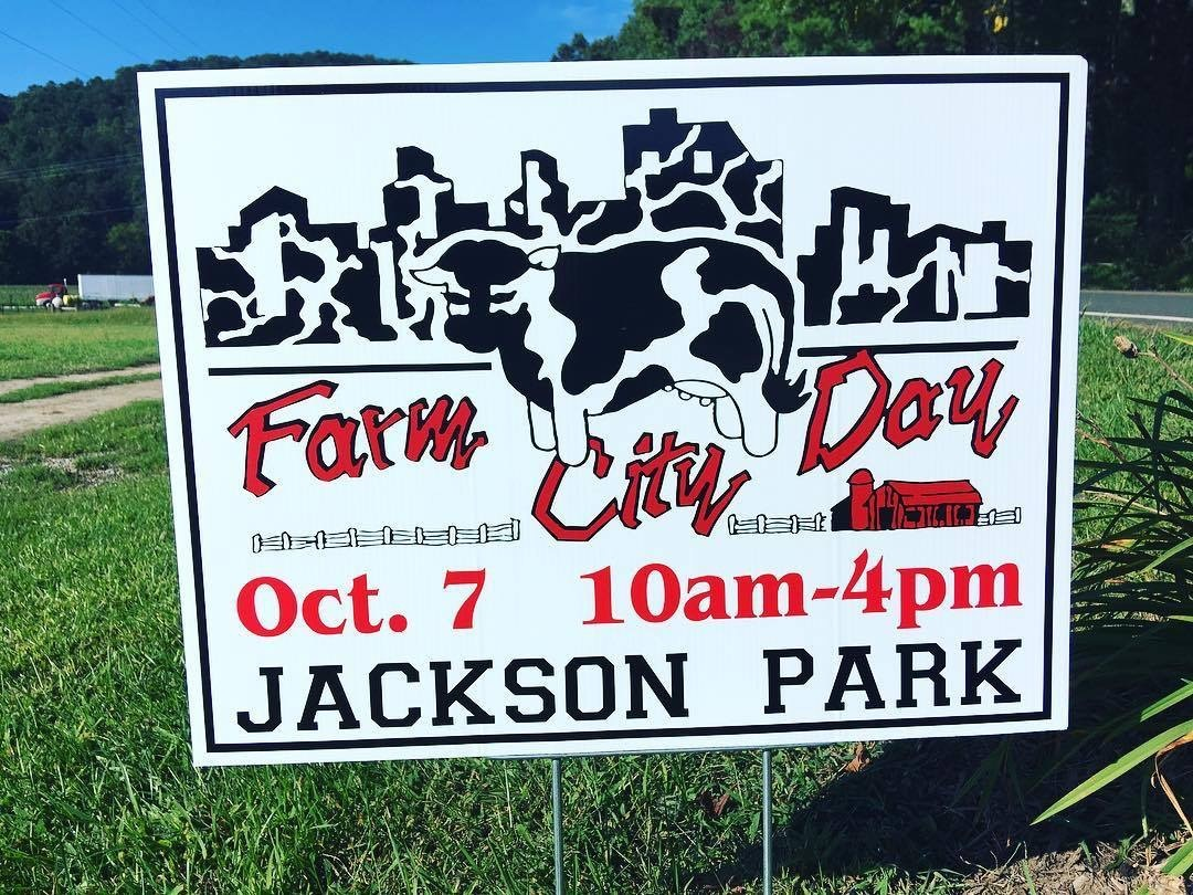 Farm City Day 2017
