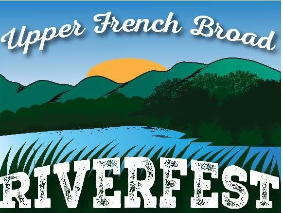 Upper French Broad Riverfest & Hellbender 20-miler Canoe Relay