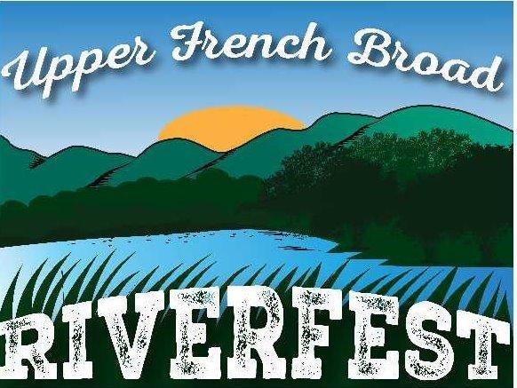 Upper French Broad Riverfest & Hellbender 20-miler Canoe Relay
